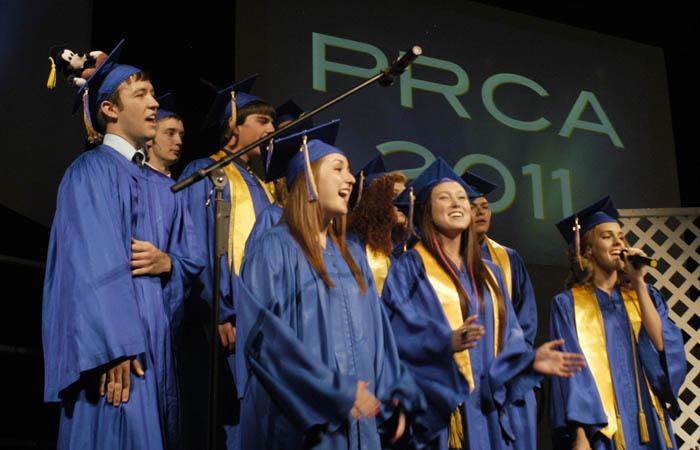 Pusch Ridge Christian Academy 6