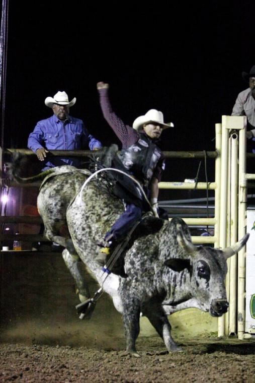 Rodeo returns to Marana