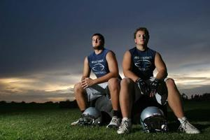 HIGH SCHOOL FOOTBALL: Nighthawks seek nothing short of 'state'