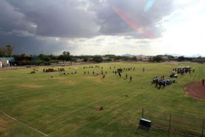 Falcon Football Jamboree