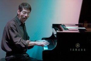 Fred Hersch - Courtesy of Tucson Jazz Society