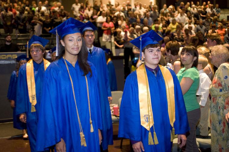 PRCA Graduation