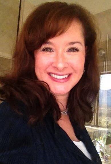 Tina Gillette