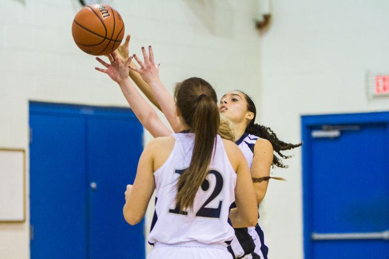 IRHS Girls Basketball