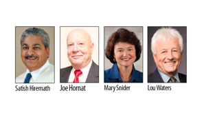 Oro Valley incumbents undecided on reelection