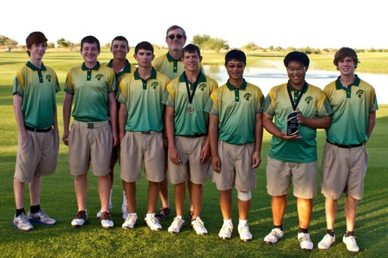 CDO golf team