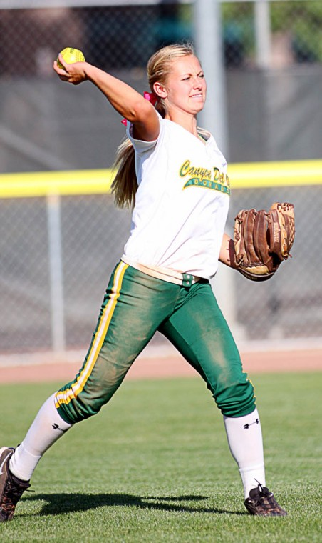 CDO Softball 4