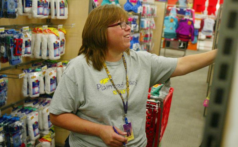 Annual Shop with a Teacher