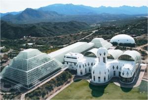 UA biosphere
