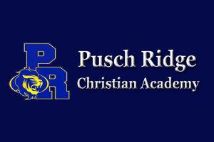 Pusch Ridge girls clinch section