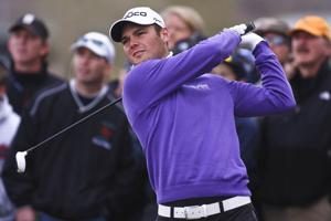 Accenture Match Play - Final Day 2