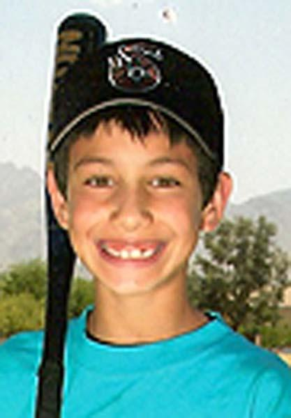 OV Little Leaguer could win trip to the Big Show