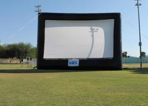 Tucson Movies In The Park
