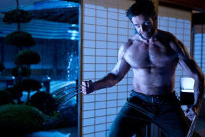 The Wolverine: The Wolverine. - © 2013 Twentieth Century Fox Film