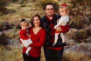 Kedzierski Family