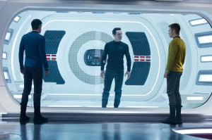 Abrams has made the best 'Star Trek' movie