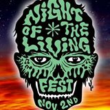 Night of the living fest