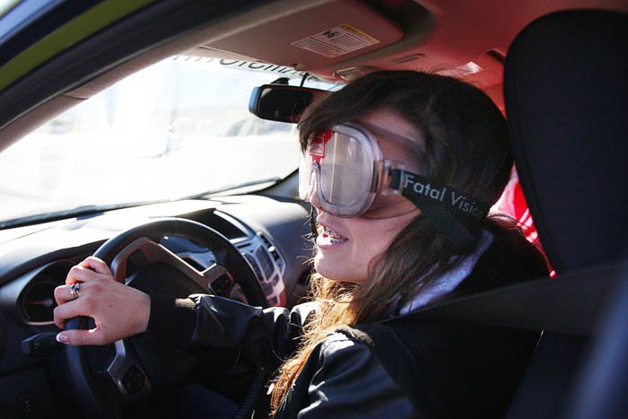 Driving skills 1