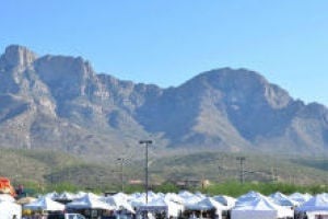 Festival Of The Arts: Festival of the Arts will be at Oro Valley Marketplace Saturday and Sunday, March 8 and 9. - courtesy photo