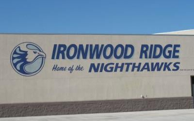 Ironwood Ridge High School