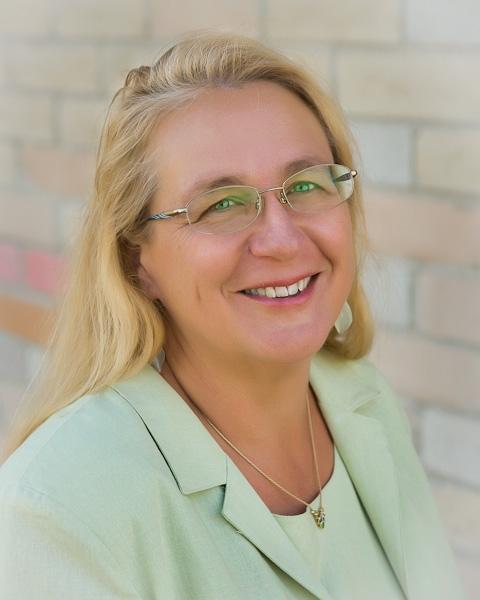 Jacqueline Soule