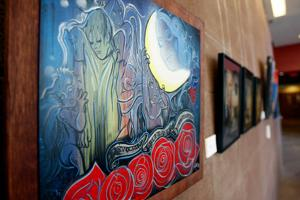 Healing in Tucson gallery