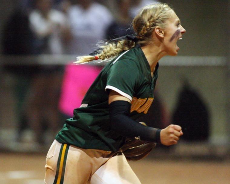 Kayla Bonstrom