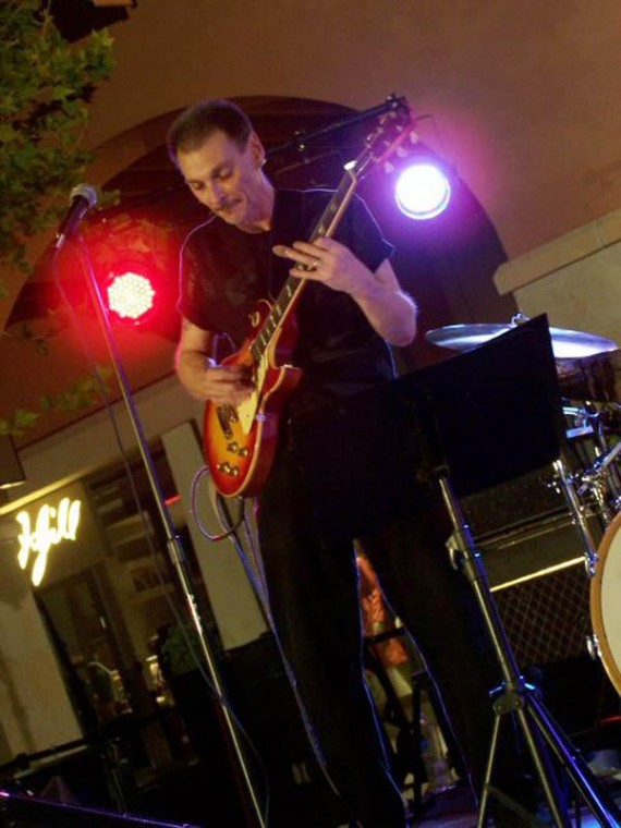 Arts Council concert series begins this month