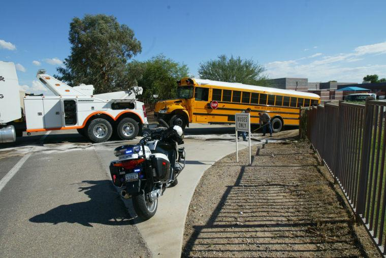 MUSD Bus Accident