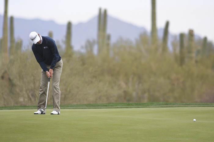 Accenture Match Play Championship Saturday 6