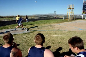 Locals set their goals for state