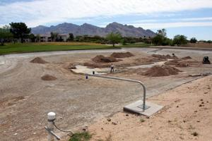 Oro Valley water pumps