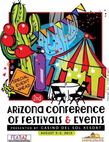 Arizona conference of festival & events