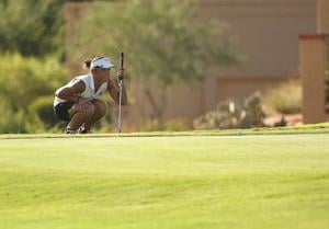 Annual Oro Valley Cup Golf Tournament