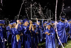 Marana graduation 4