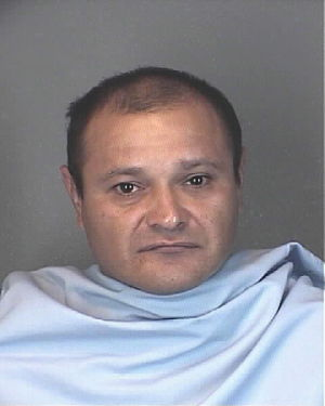 Marcelino A. Rivas: Marcelino A. Rivas, 46-year-old