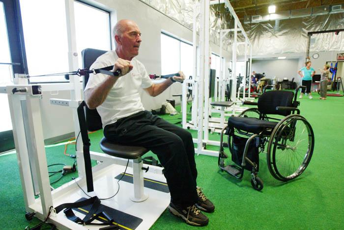 Mobility Fitness 5