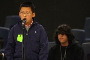 Michael Chen - File Photo