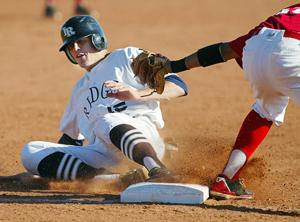Ironwood Ridge High School Baseball