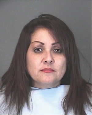 Rubi Meza Bustamante: Rubi Meza Bustamante, 44-year-old