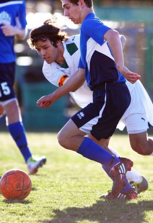 CDO-PRCA soccer 5