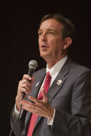 Gubernatorial Candidate: Ken Bennett