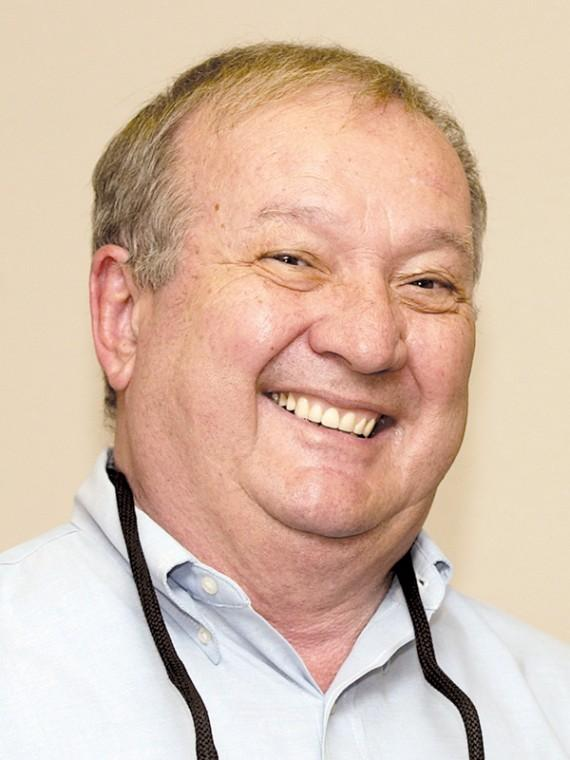 Emil Franzi