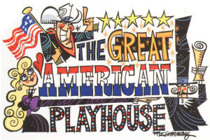 Great American Playhouse offering energetic family fun
