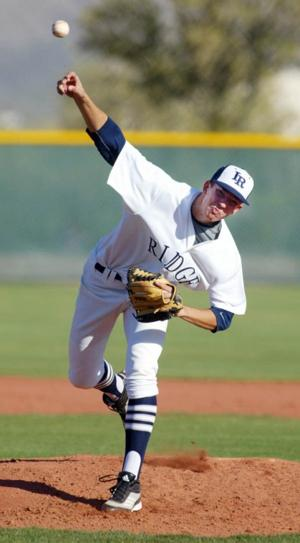 Ironwood Ridge High School Baseball