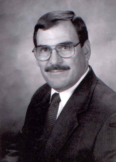 Jeff Grant