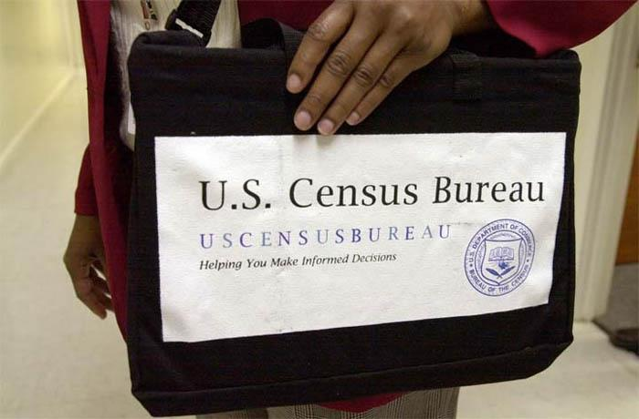 Importance of '10 Census can't be overstated