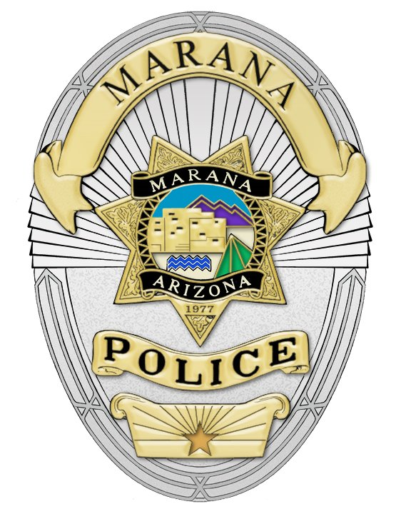 Marana Police Department