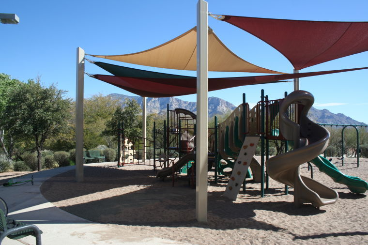Rancho Vistoso parks