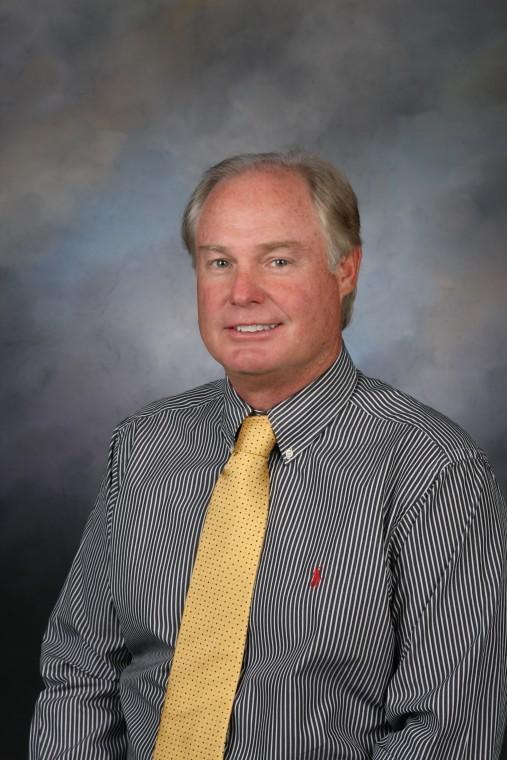 Gary Wood, M.D.